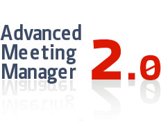 Advanced Meeting Manager 2.0